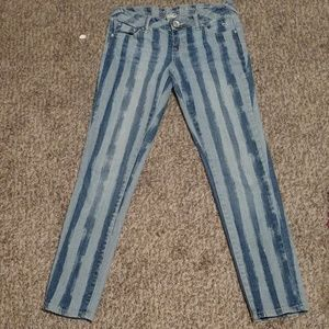 Girls size 10 Regular Skinny Jean